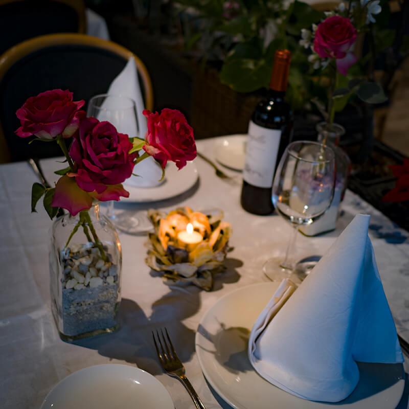Sesión de fotografía Día de San Valentín Canciechu - Redsomedia