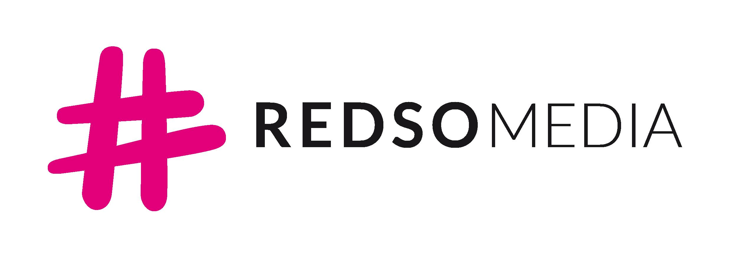 Logo RedsoMedia
